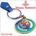 ショッピングキーリング ヴィヴィアンウエストウッド Vivienne Westwood キーリング ヴィヴィアン キーホルダー 321163 BLUE