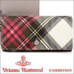 ショッピングヴィヴィアン ヴィヴィアンウエストウッド 財布 ヴィヴィアン レディース メンズ Vivienne Westwood 長財布 51060025 EXHIBITION 18SS