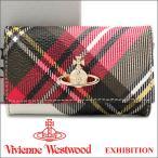 ヴィヴィアンウエストウッド キーケース Vivienne Westwood ヴィヴィアン 6連キーケース 51020001 DERBY EXHIBITION 18SS