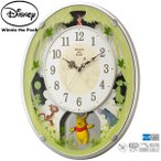 からくり時計 ディズニー 壁掛け【disney_y】