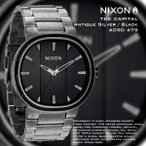 ニクソンが送料無料!NIXON 55%OFFの大特価!
