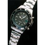 エルジン腕時計 ELGIN ソーラー電波 FK1363S-BP ステンレス 100M防水