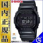 【正規品】 GW-M5610BB-1JF グロッシー・ブラックシリーズ。