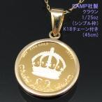 コイン ペンダント PAMP SUISSE社製(スイス)