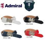 アドミラル ゴルフ Admiral Golf ユニオンジャック ベルト ADMB9SV2 メンズ 2019年モデル