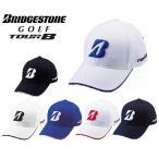 ブリヂストン ゴルフ TOUR B ゴルフキャップ メンズ CPG911 BRIDGESTONE GOLF 帽子