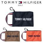 トミー ヒルフィガー ゴルフ TOMMY HILFIGER GOLF COLORING ポーチ THMG0FB7 【メール便配送】