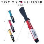 トミー ヒルフィガー ゴルフ TOMMY HILFIGER GOLF クラブケース SPLIT ハーフスタンドクラブケース THMG9SK3