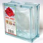 送料無料 ガラスブロック 円形口 世界で有名なブランド品 イルミネーションガラスブロックgb11080