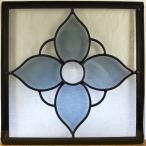 ステンド グラス ステンドグラス ステンドガラス デザインパネルsgsq313