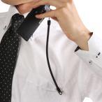 ショッピングケータイ ストラップ 携帯電話 ストラップ メタルクリップ SCX-M04BK メール便送料無料