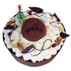 グーテ・ド・ママン クリスマスチョコシフォンケーキ