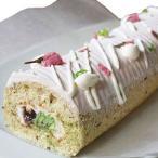 ロールケーキ グーテ・ド・ママン 桜のロールケーキ