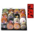 草加せんべい 草加いろいろ(16マス)×2箱 お菓子 煎餅 お土産