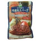 三育フーズ てり焼き野菜大豆バーグ
