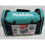 マキタ ソフトツールバック 取り外し可能なカバー付 A-65034 ツールバック 工具箱 道具箱 道具入れ 工具入れ 工具差し ポケット バケット