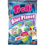 トローリ プラネットグミ 75g ×1袋 Trolli 地球グミ