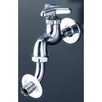 KVK 水栓金具【K3BNZ】横水栓 固定こま(寒冷地用)