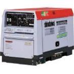 ↑#■〒やまびこ/新ダイワ ディーゼルエンジン溶接機・兼発電機 400A【DGW400DMC】(4141423) 受注単位1