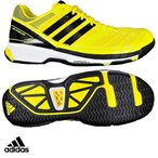アディダス(adidas) バドミントンシューズ ビーティー フェザー(BT Feather) G64346 バドミントン ラケットスポーツ シューズ 2013年モデル