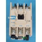三菱電機 〓 電磁接触器(サーマルリレーなし、解放形) 〓 S-N38 コイル電圧AC200V