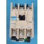 三菱電機 〓 電磁接触器(サーマルリレーなし、解放形) 〓 S-N48 コイル電圧AC100V