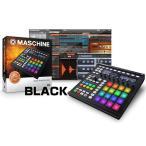Native Instruments MASCHINE MK2 BLACK 【数量限定特価】