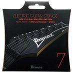 Ibanez Nickel Wound for Electric Guitars 7-Strings/Super Light[IEGS7]