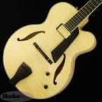 Sadowsky Guitars Archtops Series Jim Hall Model (Vintage Amber)