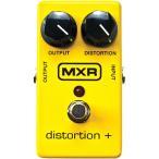 MXR M104 DISTORTION+