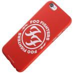 ROCKS Rock Spirit Hard Case For iPhone 6シリーズ [FOOFIGHTERS(フー・ファイターズ)公認 iPhone6 用ケース] (バンドロゴ)