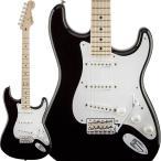 Artist Series Eric Clapton Stratocaster [Black]