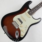 Fender USA Limited Edition American Deluxe Mahogany Stratocaster HSS (Mahogany Stain/Rosewood Fingerboard)