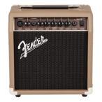 Fender USA Acoustasonic 15 【お取り寄せ品】