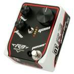 6 Degrees FX R3 Distortion mkII