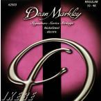 Dean Markley Nickel Steel Electric Guitar Strings [2503REG/10-46]