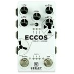 Keeley Electronics ECCOS DELAY/LOOPER 【期間限定円高還元セール】