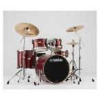 "YAMAHA Stage Custom Birch 22""バスドラム / シェル + ハードウェア + スツール + Zildjian i シンバルセット (SBP2F5I)"