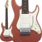 Edwards E-SN7-194MF (Vintage Burgundy Mist) [藤岡幹大 Model] 【受注生産品】