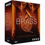 EASTWEST Quantum Leap Hollywood Brass Diamond Edition [USB HDD版] 【数量限定プライス】