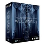 EASTWEST Hollywood Orchestral Woodwinds Diamond Edition [USB HDD版] 【数量限定プライス】