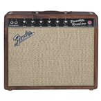 "Fender USA Limited Edition '65 Princeton Reverb ""Knotty Pine"""