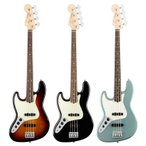 Fender American Professional Jazz Bass Left-Hand [Made In USA]