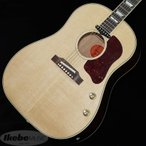 Gibson Limited Edition Late 1960's J-160E w/ADJ VOS (Antique Natural) 【当店スタッフオーダーモデル!】 【ポイント5倍】