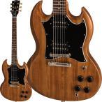 Gibson SG Tribute (Natural Walnut) 【ポイント5倍】