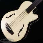 K.Yairi IKB CTM Fretless w/Black Nylon Strings (NAT) [IKEBE Order Model]