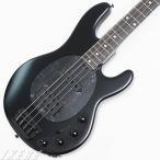 MUSICMAN Stingray 4 HS (Stealth Black)