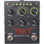 Digitech TRIO+ [Band Creator + Looper] 【特価】