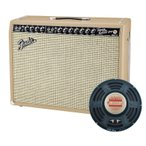 """Fender USA 65 Twin Reverb """"British Tan"""" Limited Edition 【特価】"""