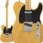 Fender (Japan Exclusive Series) Classic 50s Tele (Vintage Natural) 【期間限定プライス】